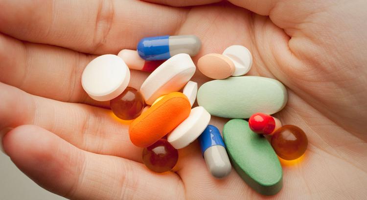 SOS! Опасность использования витаминов во время беременности!