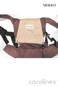 Слинго-рюкзак yamo рюкзаки киокушинкай