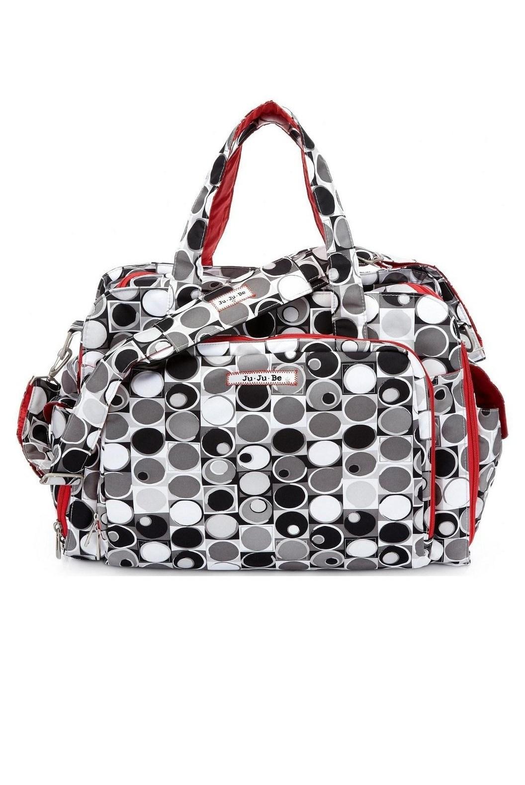 сумка для мамы Be Prepared
