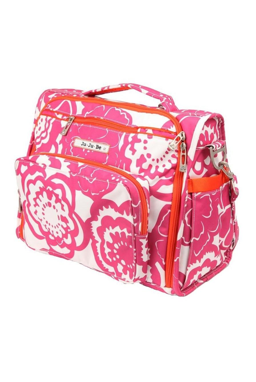"""Ju-Ju-Be Сумка-рюкзак для мамы BFF  """"Blossoms """""""