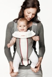 рюкзак-кенгуру active air babybjorn фото 6