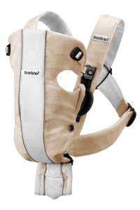 рюкзак-кенгуру active air babybjorn фото 10