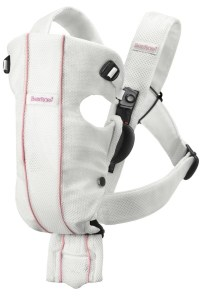 рюкзак-кенгуру active air babybjorn фото 4