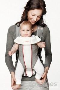 рюкзак-кенгуру active air babybjorn фото 3