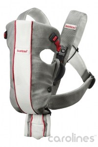 рюкзак-кенгуру active air babybjorn фото 7