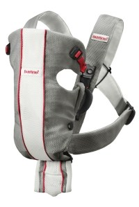 рюкзак-кенгуру active air babybjorn фото 11