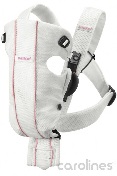 рюкзак-кенгуру active air babybjorn