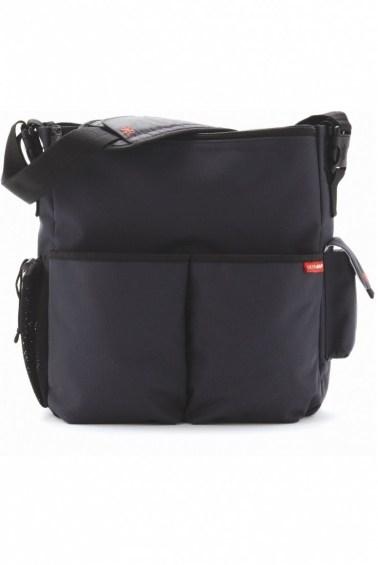 Универсальная сумка для коляски Duo Deluxe Skip Hop.