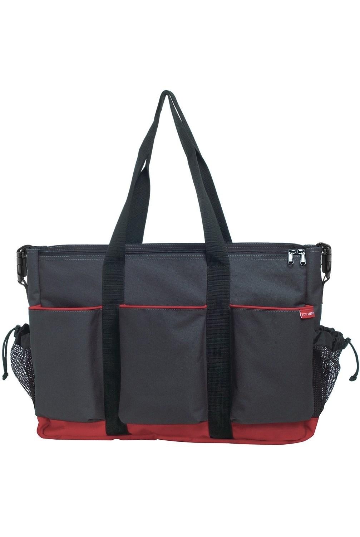 Skip Hop Универсальная сумка Duo Double (для близнецов)