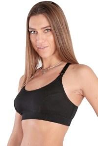 Топ для беременных и кормления хлопок 6005 Euromama 6005 купить в ... 8196ab87629