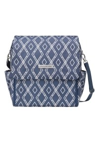 Сумка для мамы Boxy Backpack Indigo