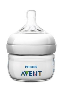 Avent Бутылочка Natural PP, 60 мл, 0+
