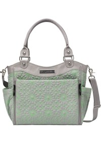 сумка для мамы petunia city carryall covent garden