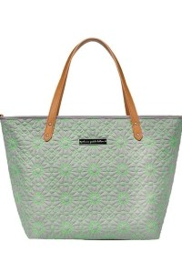 сумка для мамы petunia downtown tote covent garden